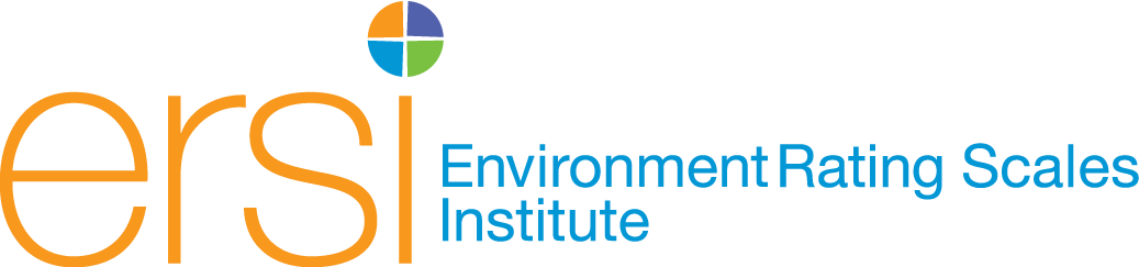 ERSI Logo Side Text